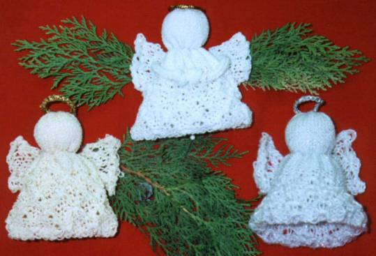 Angel Victoria Tree Topper Pattern Crochet Pattern Angel Victoria